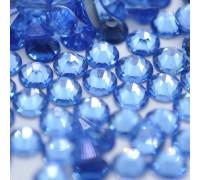 Стразы Light Sapphire