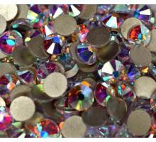 Стразы Crystal AB Premium