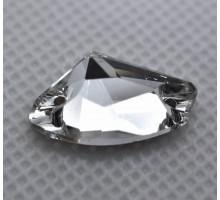 Стразы пришивные Galaxy Crystal 16х27